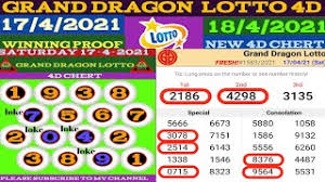 gd lotto many credits just registration